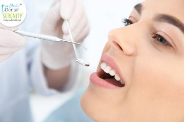 A brief on different types of Cosmetic Dental Procedure