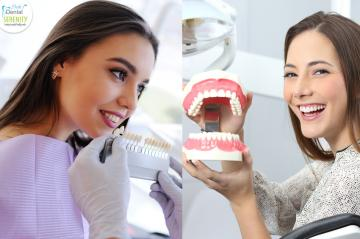 What should you get- Dental Implants Vs. Dentures
